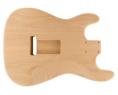 SC SSS BODY 2pc Alder 1.9 Kg - 831130-Guitar Bodies - In Stock-Guitarbuild