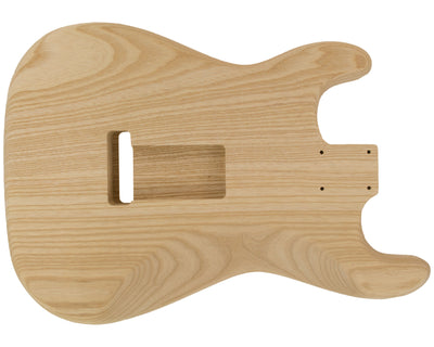 SC BODY 2pc Swamp Ash 2 Kg - 825351-Guitar Bodies - In Stock-Guitarbuild