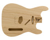 SC BODY 3pc Swamp Ash 2 Kg - 828666-Guitar Bodies - In Stock-Guitarbuild