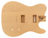 TC BODY 3pc Alder 2.2 Kg - 828161-Guitar Bodies - In Stock-Guitarbuild