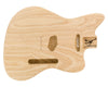 TM BODY 2pc Swamp Ash 2.5 Kg - 827164-Guitar Bodies - In Stock-Guitarbuild