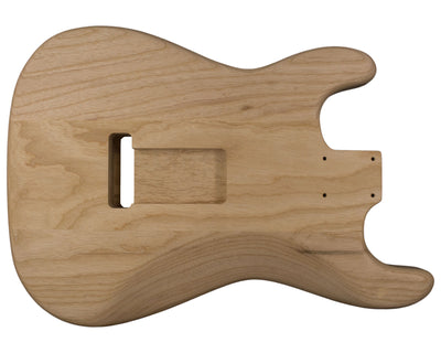 SC BODY 3pc Swamp Ash 1.9 Kg - 818704-Guitar Bodies - In Stock-Guitarbuild