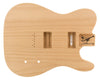 TC BODY 2pc Alder 2.2 Kg - 828178-Guitar Bodies - In Stock-Guitarbuild