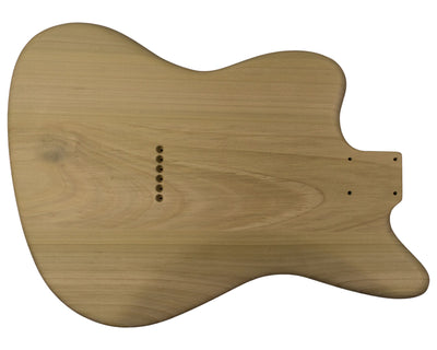 TM BODY 3pc Poplar 2.1 Kg - 818711-Guitar Bodies - In Stock-Guitarbuild