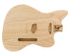 TM BODY 2pc Swamp Ash 2.4 Kg - 827188-Guitar Bodies - In Stock-Guitarbuild