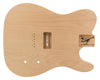 TC BODY 2pc Alder 2.2 Kg - 828185-Guitar Bodies - In Stock-Guitarbuild