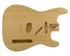 SC BODY 2pc Korina 1.9 Kg - 828697-Guitar Bodies - In Stock-Guitarbuild