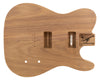 TC BODY 2pc Walnut 3.1 Kg - 828710-Guitar Bodies - In Stock-Guitarbuild