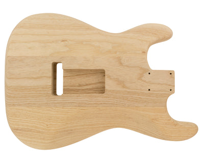 SC BODY 3pc Swamp Ash 1.7 Kg - 826259-Guitar Bodies - In Stock-Guitarbuild
