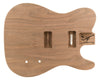 TC BODY 3pc Walnut 2.8 Kg - 828727-Guitar Bodies - In Stock-Guitarbuild
