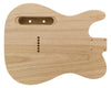 TC BODY 2pc Swamp Ash 2.1 Kg - 828222-Guitar Bodies - In Stock-Guitarbuild