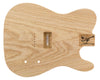 TC BODY 2pc Swamp Ash 2 Kg - 828239-Guitar Bodies - In Stock-Guitarbuild