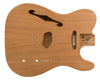 TC BODY 2pc Mahogany 1.9 Kg - 828741-Guitar Bodies - In Stock-Guitarbuild