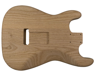 SC BODY 2pc Swamp ash 2 Kg - 818780
