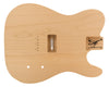 TC BODY 3pc alder 2.3 Kg - 828253-Guitar Bodies - In Stock-Guitarbuild