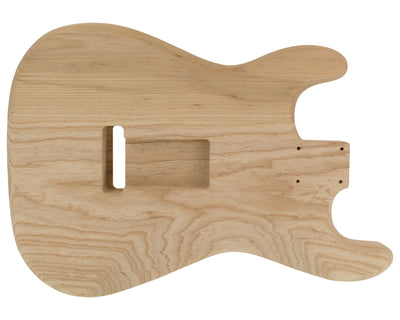 SC BODY 2pc Swamp Ash 1.9 Kg - 824958-Guitar Bodies - In Stock-Guitarbuild