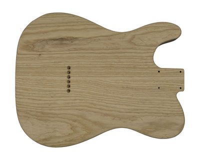 TC BODY 2 pc Swamp Ash 2.0 KG 810180
