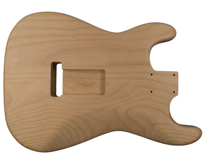 SC BODY 2pc Alder 1.7 Kg - 818810-Guitar Bodies - In Stock-Guitarbuild