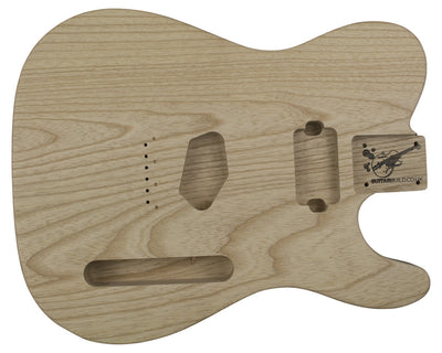 Guitar Bodies - TC SH BODY - Guitarbuild - 1