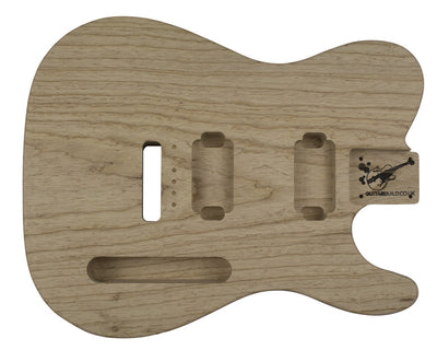 TC HH BODY-Guitar Bodies - Standard-Guitarbuild