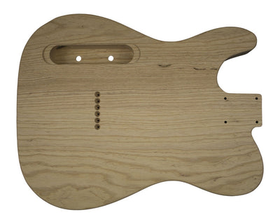 TC BODY 2 pc Swamp Ash 2.2 KG - 810012