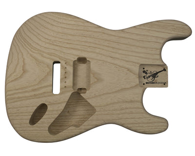GUITARBUILD SC BODY - - Guitarbuild - 1