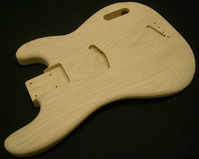Bass Bodies - PB BODY 54 - Guitarbuild - 4