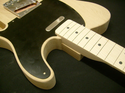 TC SS BODY - 1950's-Guitar Bodies - Standard-Guitarbuild