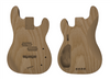 Bass Bodies - PB CUSTOMISABLE - Guitarbuild - 1
