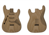 SC CUSTOMISABLE - Chambered-Guitar Bodies - Customisable-Guitarbuild
