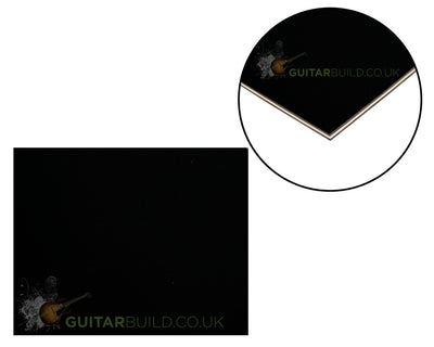Guitar Part - Scratchplate - Guitarbuild - 4
