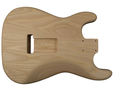 SC BODY 2pc Baseball Bat Ash 2.1 Kg - 818452-Guitar Bodies - In Stock-Guitarbuild