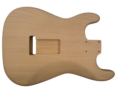 SC BODY 3pc Alder 1.7 Kg - 820042-Guitar Bodies - In Stock-Guitarbuild