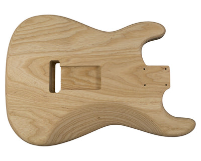 SC BODY 3pc Swamp Ash 1.8 Kg - 819411-Guitar Bodies - In Stock-Guitarbuild