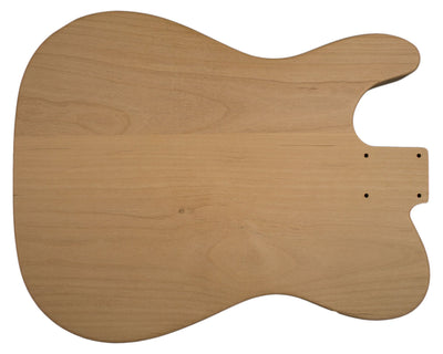 TC BODY 2pc Alder 2.2 Kg - 814126-Guitar Bodies - In Stock-Guitarbuild