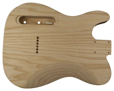 TC BODY 2pc Baseball Bat Ash 2.6 Kg - 819763-Guitar Bodies - In Stock-Guitarbuild