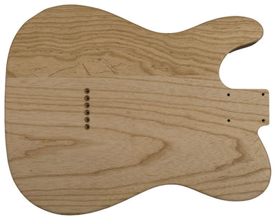 TC BODY 2pc Swamp Ash 2.0 Kg - 813372-Guitar Bodies - In Stock-Guitarbuild