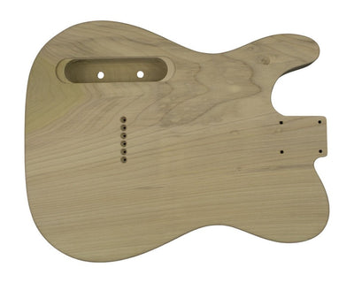 TC La Cabronita BODY 1 pc Poplar 2.4 KG - 810418-Guitar Bodies - In Stock-Guitarbuild