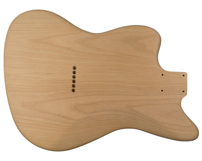 TM BODY 2pc Alder 2.2 Kg - 819794-Guitar Bodies - In Stock-Guitarbuild