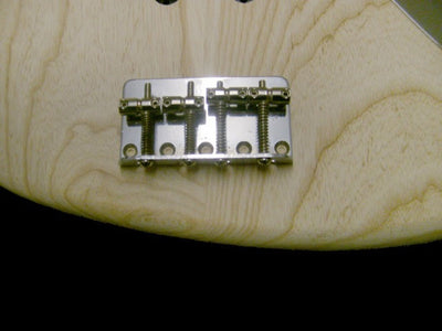 Bass Bodies - JB BODY 1960 - Guitarbuild - 3