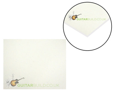 Guitar Part - Scratchplate - Guitarbuild - 6