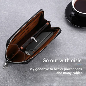 Portable Battery Case Power Bank