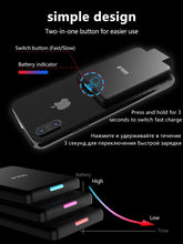 Load image into Gallery viewer, Portable Battery Case Power Bank