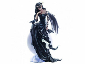 Dark Skies Magical Mystical Fairy Fantasy Figurine Statue Ornament Sculpture