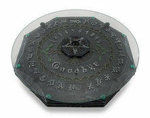 Load image into Gallery viewer, Tree Of Life Pentacle Glass Top Ouija Board Witch Pagan