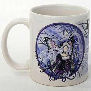 Designer Mug Meredith Dillman - Fairy Lights