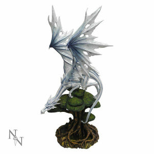 Large Dragon Statue Figurine Sculpture Dragons Gift Ornament Decoration