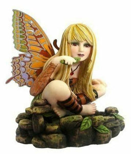 Butterfly Wings Fairy Figurine Aimee Nemesis Now Figurine Statue Figure Gift