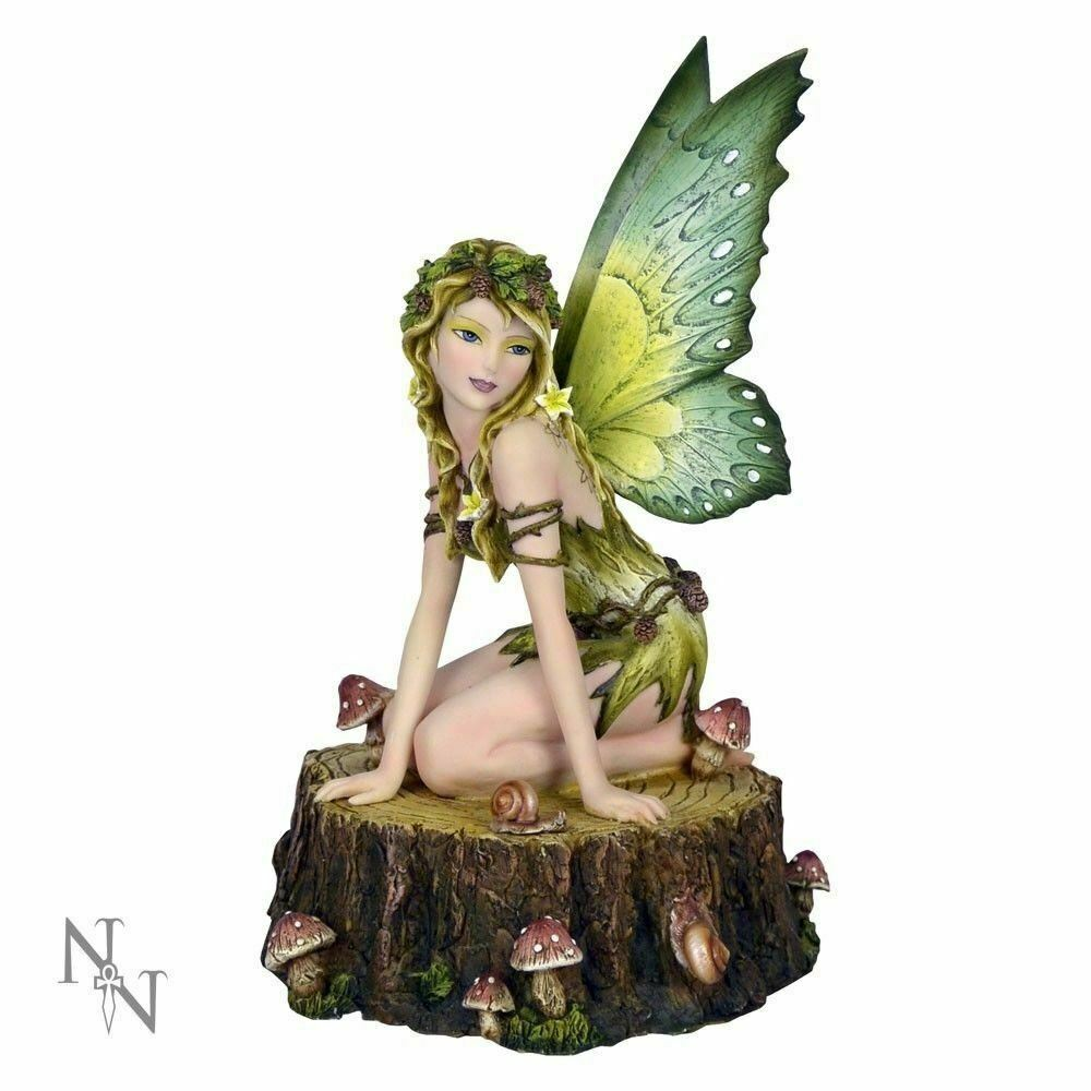 Nemesis Now Fira Fairy Figurine Statue Ornament 25.6CM