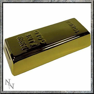 Bullion Money Box 21 cm